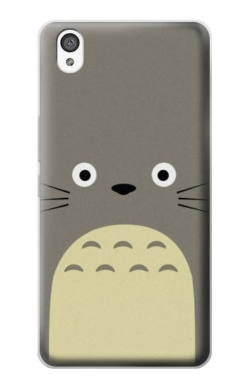 Printed My Neighbor Totoro Minimalist OnePlus X Case