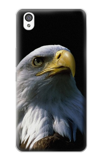 Printed Bald Eagle OnePlus X Case