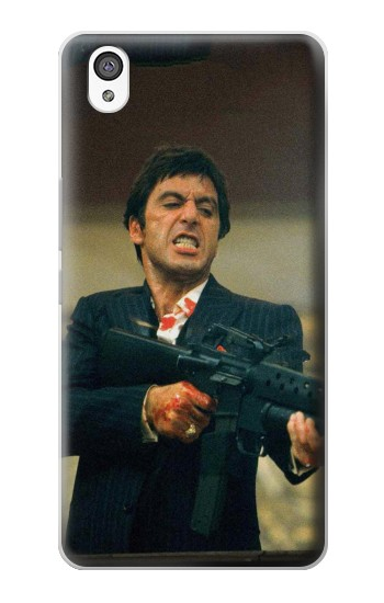 Printed Scarface Al Pacino OnePlus X Case