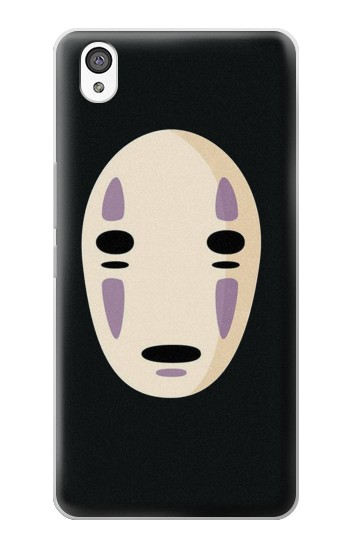 Printed Spirited Away No Face OnePlus X Case