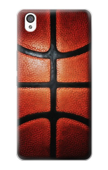 Printed Basketball OnePlus X Case