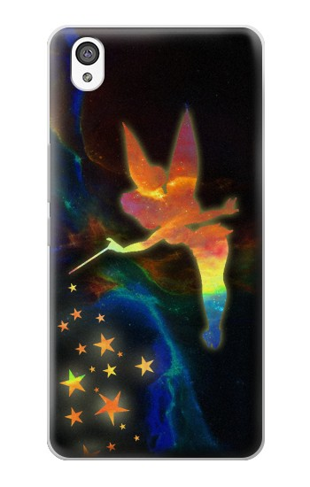 Printed Tinkerbell Magic Sparkle OnePlus X Case