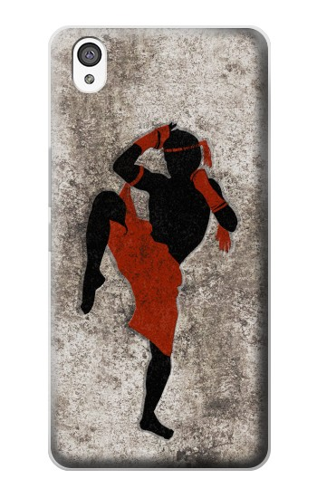 Printed Muay Thai Fight Boxing OnePlus X Case