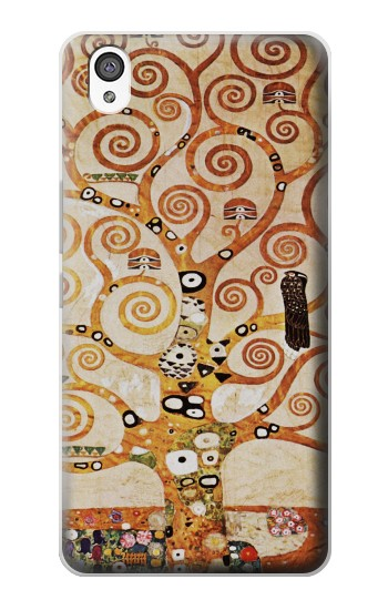 Printed The Tree of Life Gustav Klimt OnePlus X Case