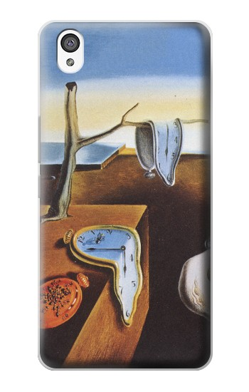 Printed Salvador Dali The Persistence of Memory OnePlus X Case