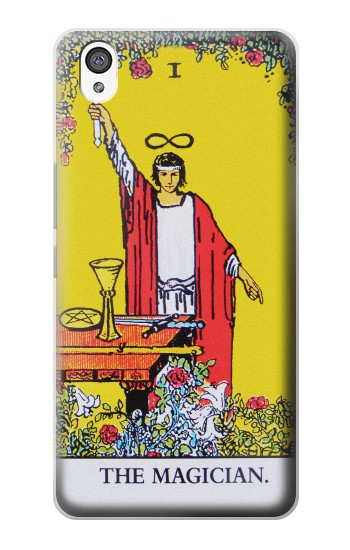 Printed Tarot Card The Magician OnePlus X Case