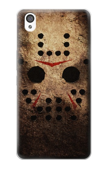 Printed Jason Hockey Mask OnePlus X Case