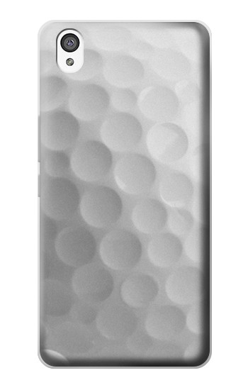 Printed White Golf Ball OnePlus X Case