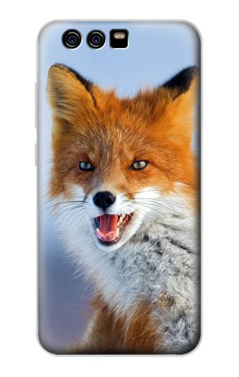 Printed Fox alcatel Idol 2 Mini Case
