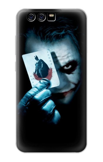 Printed Joker alcatel Idol 2 Mini Case