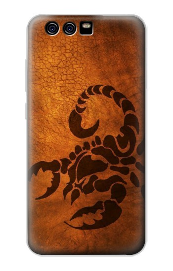 Printed Scorpion Tattoo alcatel Idol 2 Mini Case