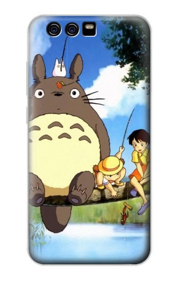 Printed Totoro and Friends alcatel Idol 2 Mini Case