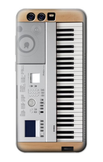 Printed Keyboard Digital Piano alcatel Idol 2 Mini Case
