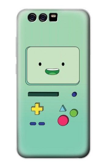 Printed Adventure Time Bibo alcatel Idol 2 Mini Case