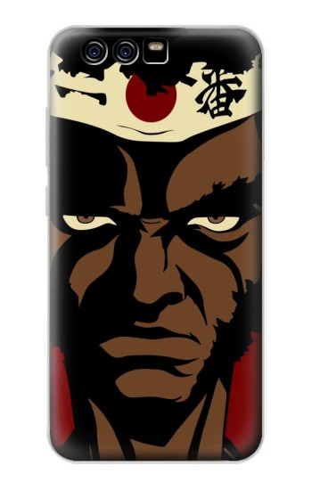 Printed Japan Afro Samurai alcatel Idol 2 Mini Case