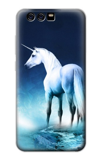 Printed Unicorn Horse alcatel Idol 2 Mini Case