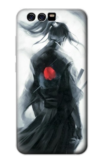 Printed Japan Samurai Bushido alcatel Idol 2 Mini Case