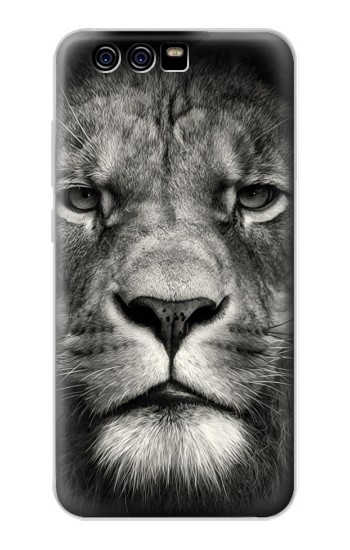 Printed Lion Face alcatel Idol 2 Mini Case
