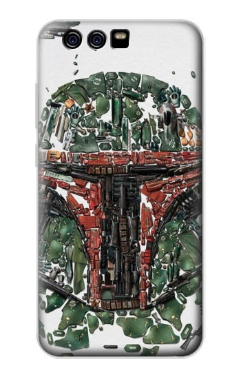 Printed Star War Soldier alcatel Idol 2 Mini Case