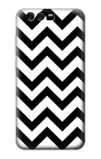 Printed Chevron Zigzag alcatel Idol 2 Mini Case