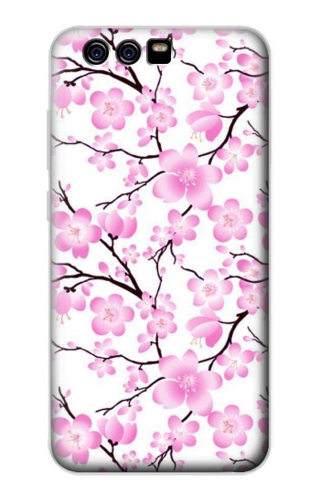 Printed Sakura Cherry Blossoms alcatel Idol 2 Mini Case