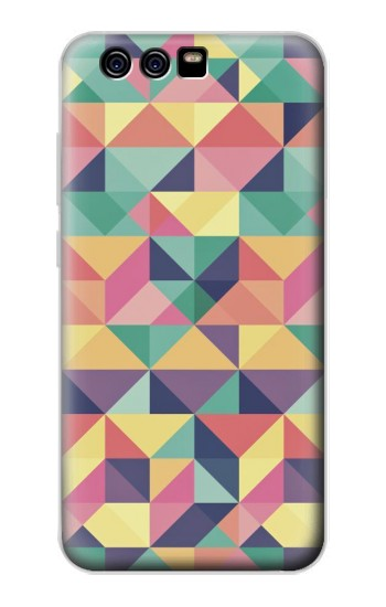 Printed Variation Pattern alcatel Idol 2 Mini Case