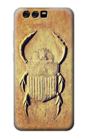 Printed Egyptian Scarab Beetle Graphic Printed alcatel Idol 2 Mini Case