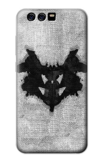 Printed Rorschach Psychological Test alcatel Idol 2 Mini Case