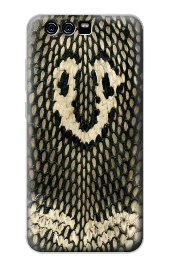 Printed King Cobra Snake Skin alcatel Idol 2 Mini Case