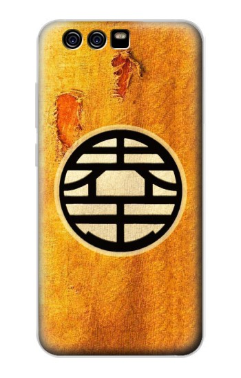Printed DragonBall Z Goku Kame Symbol alcatel Idol 2 Mini Case