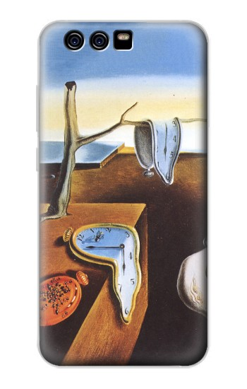 Printed Salvador Dali The Persistence of Memory alcatel Idol 2 Mini Case