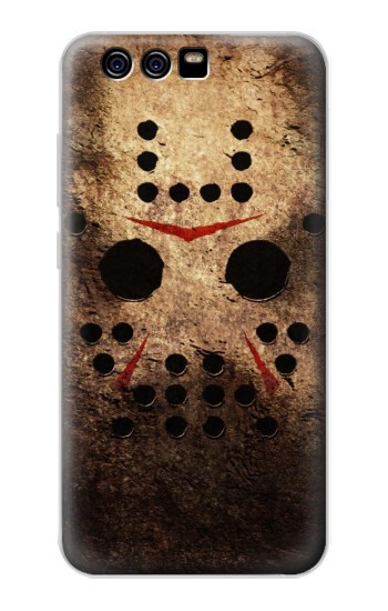 Printed Jason Hockey Mask alcatel Idol 2 Mini Case