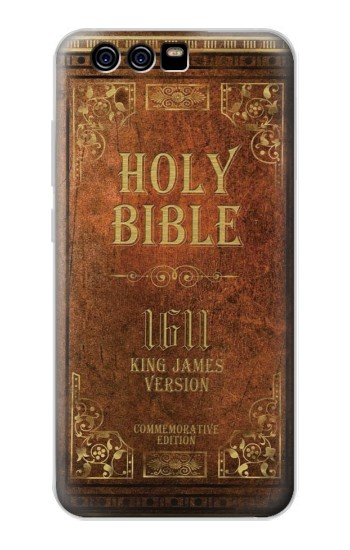 Printed Holy Bible 1611 King James Version alcatel Idol 2 Mini Case