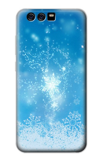 Printed Snow Spell Magic alcatel Idol 2 Mini Case