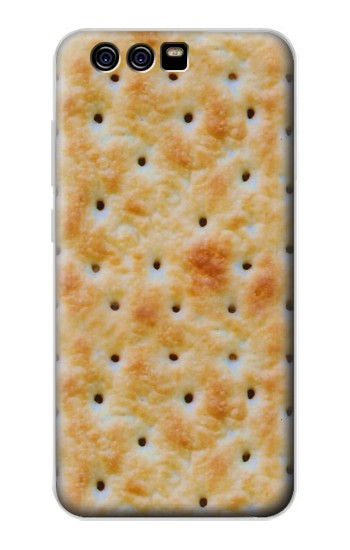 Printed Cream Cracker Biscuits alcatel Idol 2 Mini Case
