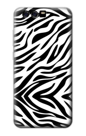 Printed Zebra Skin Texture alcatel Idol 2 Mini Case