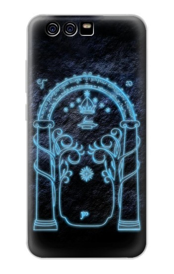 Printed Lord of The Rings Mines of Moria Gate alcatel Idol 2 Mini Case