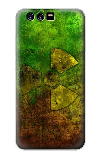 Printed Radioactive Symbol alcatel Idol 2 Mini Case