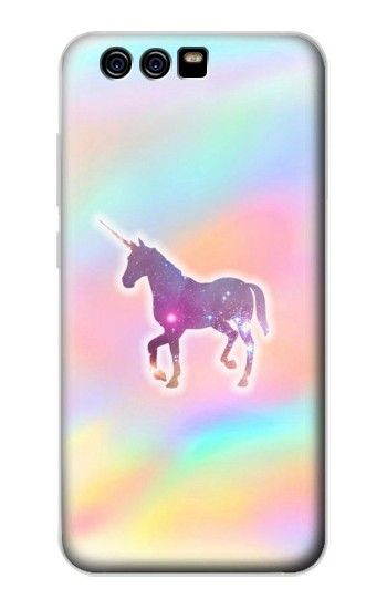 Printed Rainbow Unicorn alcatel Idol 2 Mini Case