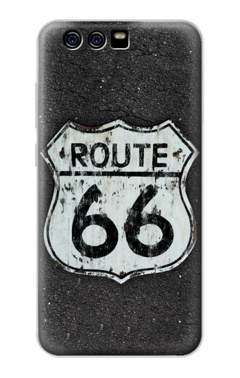 Printed Route 66 Sign alcatel Idol 2 Mini Case