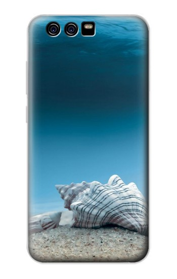 Printed Sea Shells Under the Sea alcatel Idol 2 Mini Case