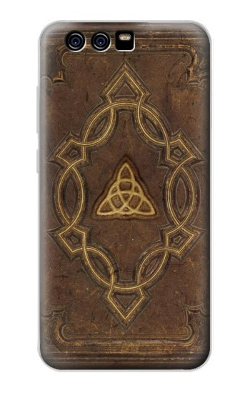 Printed Spell Book Cover alcatel Idol 2 Mini Case