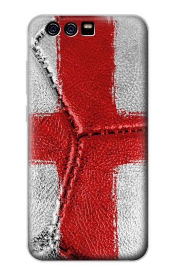 Printed England Flag Vintage Football 2018 alcatel Idol 2 Mini Case