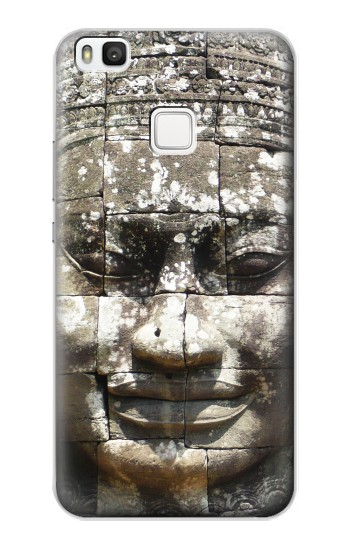 Printed Ancient Cambodian Buddhism alcatel Idol 2 S Case