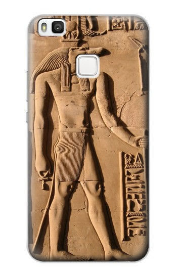 Printed Egyptian Anubis alcatel Idol 2 S Case