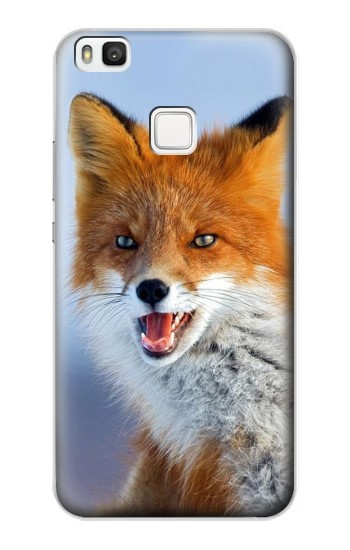 Printed Fox alcatel Idol 2 S Case