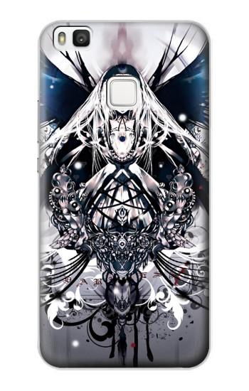Printed Rozen Maiden Suigintou alcatel Idol 2 S Case