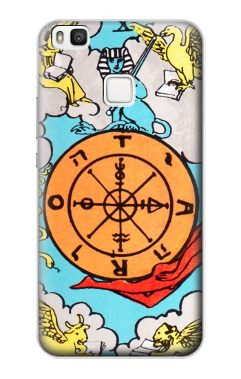 Printed Tarot Fortune alcatel Idol 2 S Case