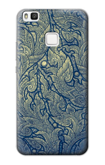 Printed Thai Art alcatel Idol 2 S Case