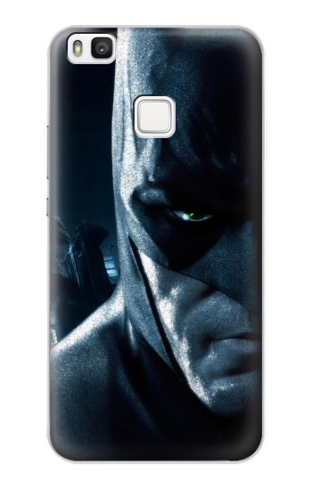 Printed Batman alcatel Idol 2 S Case